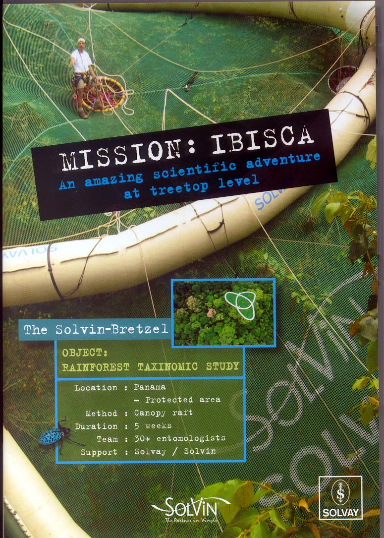 Mission: Ibisca